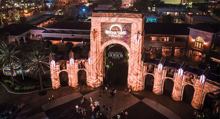 What to Expect at Halloween Horror Nights This Year!