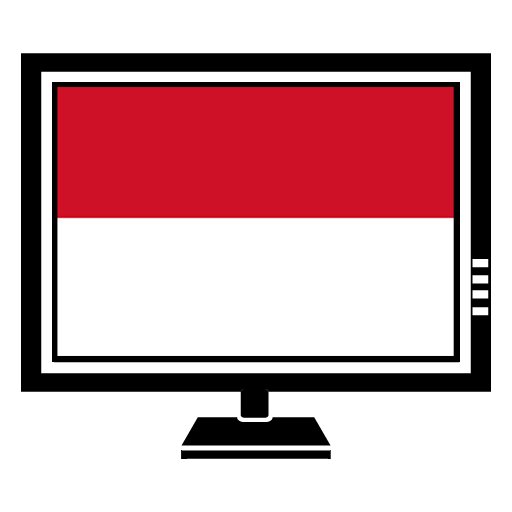 Indonesia TV Channels HD