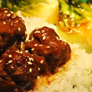 Betsy'S No Garlic Sweet and Sour Meatballs Recipe
