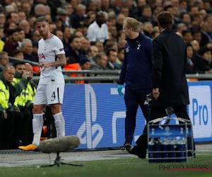 Tottenham maakt punt duidelijk: centrale verdediger die de plaats van Toby Alderweireld innam, verlengt tot 2024
