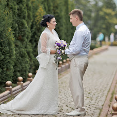 Wedding photographer Maksim-Natasha Kharitonchik (H2MN). Photo of 16.12.2013