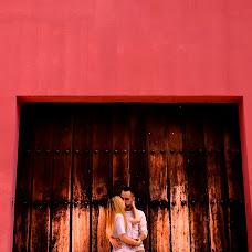 Wedding photographer Michel Bohorquez (michelbohorquez). Photo of 18.08.2017