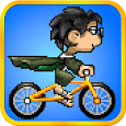 Stunt dirt bike 2 icon