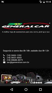 General Car - náhled
