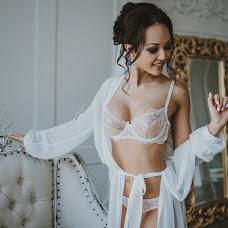 Wedding photographer Ilya Evstigneev (Gidrobus). Photo of 04.10.2017