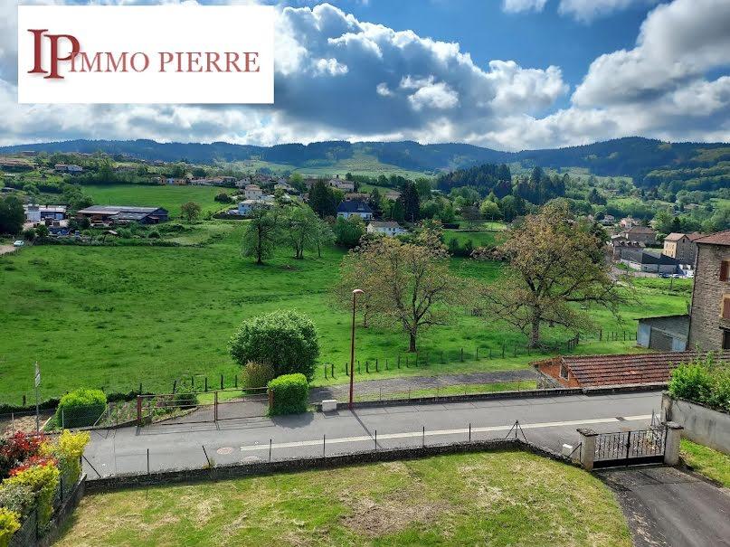 Vente maison 8 pièces 160 m² à Belmont-de-la-Loire (42670), 227 000 €