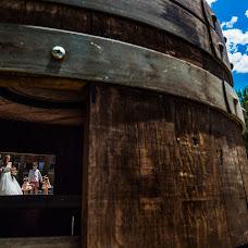 Свадебный фотограф Agustin Regidor (agustinregidor). Фотография от 21.06.2016