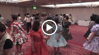 Video: ダンサー・コーラー・キュアーの皆さん、2日間楽しジャンボリーをありがとうございました。