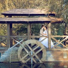 Wedding photographer Darya Pankratova (cod3d). Photo of 31.10.2015