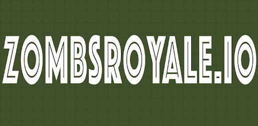ZombBattle (io) Royale battle APK