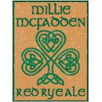 Bricktown Millie Mcfadden Red Rye Ale