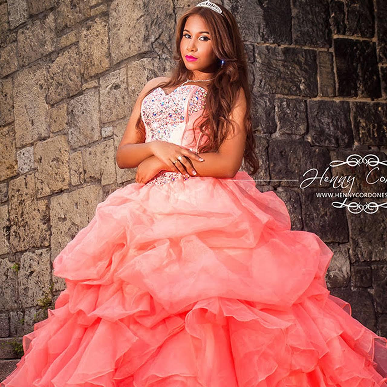 Wendys Bella Quinceañera, Alquiler de vestidos - Wendys Bella ...