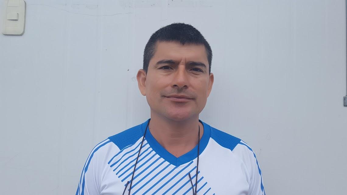 Ing. Luis Falcones