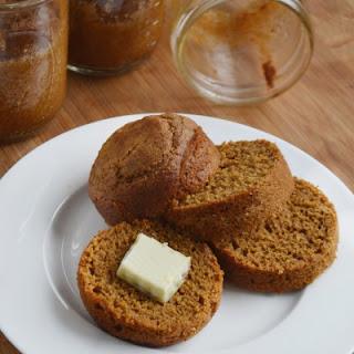 Hazel Lee's Oatmeal Bread