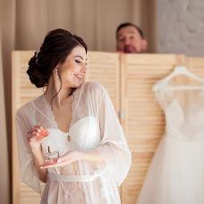 Wedding photographer Alisa Plaksina (aliso4ka15). Photo of 20.06.2018