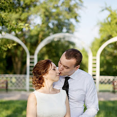 Wedding photographer Lyubov Skopp (Skopp). Photo of 25.08.2013