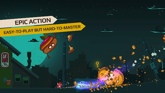 Cookies Must Die Apk Download For Android and iPhone 5