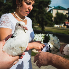 Wedding photographer Viktoriya Dunaeva (victoriadunaeva). Photo of 14.09.2015
