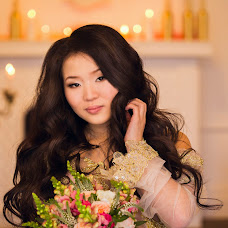 Wedding photographer Elizaveta Kormalicyna (ElkArtW). Photo of 23.04.2017