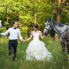 Wedding photographer Inna Samborskaya (samborska). Photo of 15.06.2015