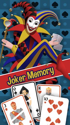 Joker Memory Lite|玩紙牌App免費|玩APPs