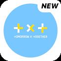 TXT wallpaper Kpop HD new icon
