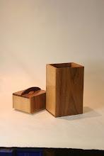 Photo: Scott's coffee box