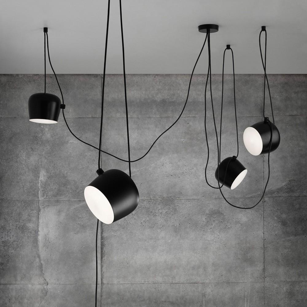 AIM MULTIPOINT PENDANT LAMP | DESIGNER REPRODUCTION