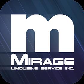 Mirage Limousine Service