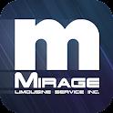 Mirage Limousine Service icon