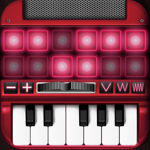 Bass Drop Techno Sampler Apps Bei Google Play