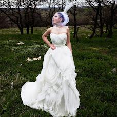Wedding photographer Dmitriy Yakovlev (DmitriusYakovlev). Photo of 16.04.2013