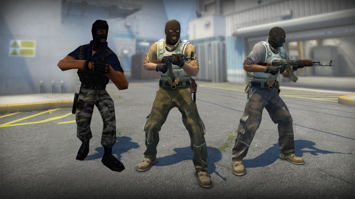 Special Forces screenshot 10