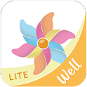 WellMama Postnatal Yoga Lite icon