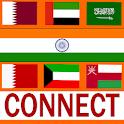 IndiansInGulf icon