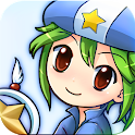 Miracle Fly - Platformer Flying Game icon