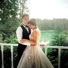 Wedding photographer Aleksey Galushkin (photoucher). Photo of 02.09.2018