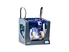 BCN3D Sigma R19 Independent Dual Extruder 3D Printer