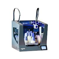 CLEARANCE - BCN3D Sigma R19 Independent Dual Extrusion 3D Printer
