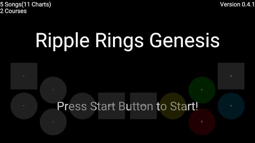 Ripple Rings Genesis