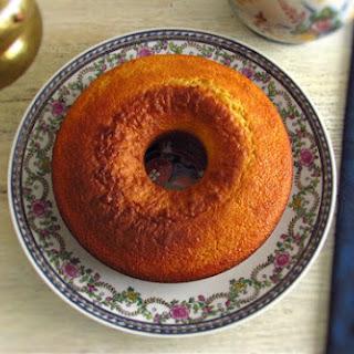 Golden Cake.