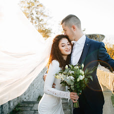 Wedding photographer Dmitro Lotockiy (Lotockiy). Photo of 25.12.2017