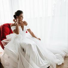 Hochzeitsfotograf Viktorija Zaichenko (vikizai). Foto vom 18.11.2019