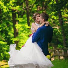 Wedding photographer Artem Mokrozhickiy (tomik). Photo of 21.11.2015