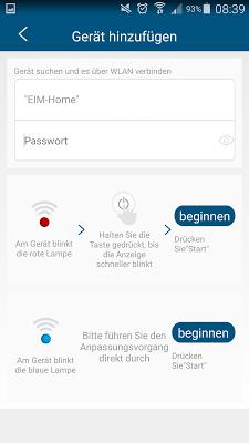 smart2connect - screenshot