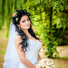 Wedding photographer Tatyana Kulchickaya (Gloriosa). Photo of 12.06.2015