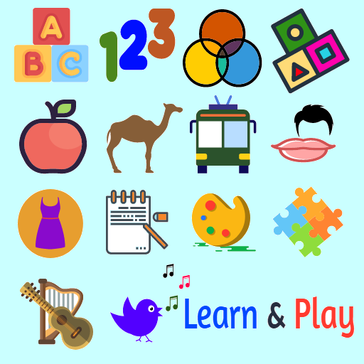 Kids Educational Games - Learn English file APK for Gaming PC/PS3/PS4 Smart TV