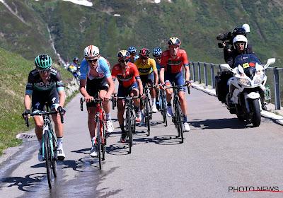 Benoot knap vierde in Zwitserland, nu ook met klassementsambities naar de Tour? Lotto-renner geeft het antwoord