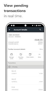 Baixar HSBC UK Mobile Banking Última Versão – {Atualizado Em 2021} 3