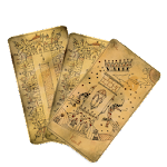 Tarot de Marselha icon